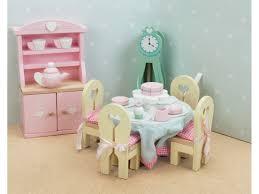 krabat se doll furniture dining room daisy lane