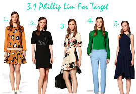 match made in heaven 3 1 phillip lim for target fab on a dime