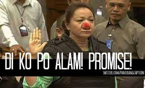 Napoles Meme - netizens react to napoles denials inquirer technology