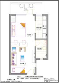 400 sq feet 400 sq ft house plan 2 bedroom luxihome