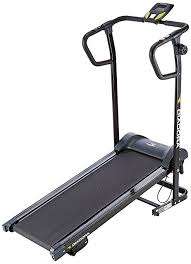 tappeto magnetico o elettrico diadora forty tapis roulant magnetico monitor lcd 8 livelli