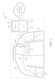 nissan altima fuel pump patent us20130131483 heart rate alarm system google patents