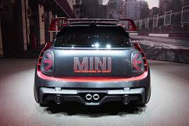 mini proves it can make badass track cars autoguide com news