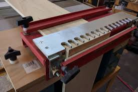dovetail template maker porter cable 4212 12 inch deluxe dovetail