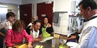 cours cuisine bayonne bayonne l atelier où ils improvisent la cuisine du quotidien sud