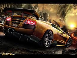 Lamborghini Murcielago Need For Speed - lamborghini murcielago by brianspilner on deviantart