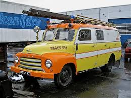 opel old 1955 opel blitz metz fire engine old fire engine now used u2026 flickr