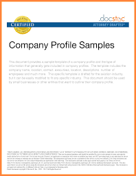 sample company resume business profiles samples time card template free business company profile template horse trainer sample resume sign sample construction company profile sample company profile