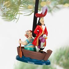 tis the season disney sketchbook ornament collection
