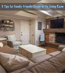 family friendly living rooms family friendly living room ideas coma frique studio 24a2bbd1776b