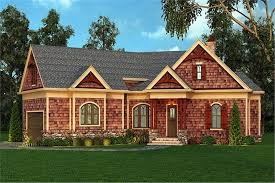 craftsman home plan craftsman house plan 3 bedrms 2 5 baths 2344 sq ft 106 1276