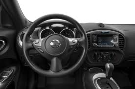 New 2017 Nissan Juke Price Photos Reviews Safety Ratings