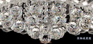 Crystal Chandelier Ball 10pcs Lot 50mm Clear Crystal Chandelier Ball Modern Hanging