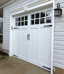 Overhead Door Threshold by Garage Door Overlay Kits Image Collections French Door Garage