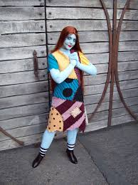 sally from nightmare before christmasdisneyland paris