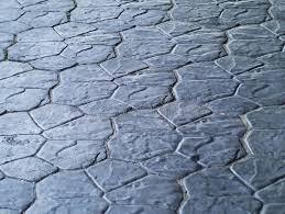 bluish grey bluish grey stone floor stock photo image of sidewalk 77250744