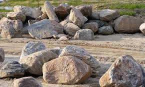 landscaping with boulders bjorklund companies
