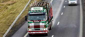 still a pleasure to drive after 24 years scania group