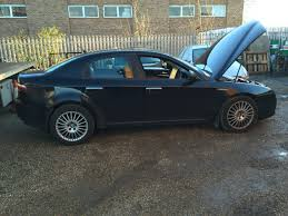 lexus is220d turbo upgrade an alfa 159 1 9 jtdm gets an engine carbon clean and forced dpf