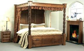 poster bed canopy queen 4 poster bed queen poster bed frame queen canopy bed and bench