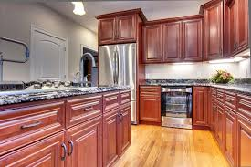 Fairfield Kitchen Cabinets by J5 Gallery