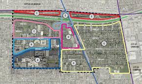Willowbrook Mall Map Major Upgrades Coming To Rosa Parks Station Urbanize La