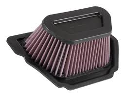 k u0026n air filter ya 1015 revzilla