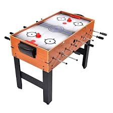 3 in 1 air hockey table 3 in 1 game table foosball pool and air hockey 3 1 game table