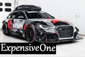 audi rs6 horsepower 1000 hp in the strongest audi rs 6