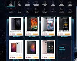 black friday phones gearbest black friday deals and coupons nigeria technology guide