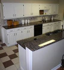 Baltic Brown Granite Countertops With Light Tan Backsplash by Baltic Granite Countertops Baltic Brown Granite Countertops