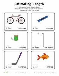 collections of 2nd grade math measurement worksheets bridal catalog