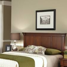 lafayette queen full sleigh headboard by home styles free