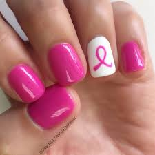 best 25 cancer nails ideas on pinterest breast cancer nails