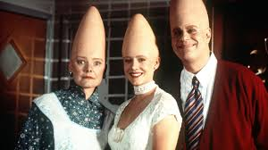 coneheads i was always watching this movie u0026 i never knew why bc
