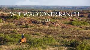 wt waggoner ranch map sold historic w t waggoner ranch the largest ranch one