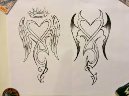 12 angel tattoo designs you must love angels tattoo angels and