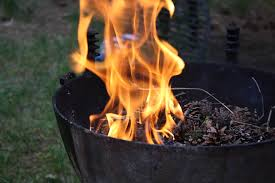 outdoor fire safety tips abbotts fire and flood