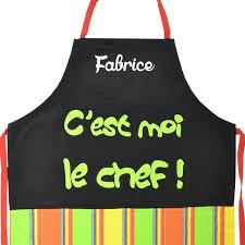 tablier de cuisine homme personnalisé tablier de cuisine homme personnalisé c est moi le chef