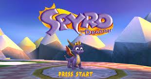 spyro the dragon ntsc u iso u003c psx isos emuparadise