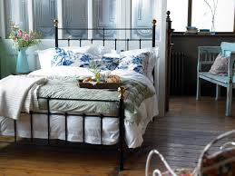 austen king size metal bed in black discontinued dreamy beds