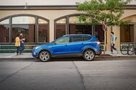 Ford Escape Jeep - 2017 jeep compass vs 2017 ford escape comparison review by