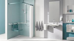 Shower Door Rails Customized Products Hewi