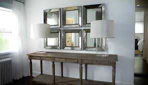 Hallway Console Table And Mirror Amazing Hallway Console Table And Mirror With Hallway Console