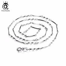 allergy free jewelry osra jewels wholesale lead nickel free jewelry water wave chains
