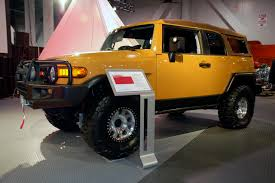 toyota fj cruiser convertible photo gallery autoblog
