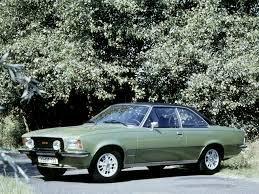 1970 opel commodore der opel commodore b gse coupe ist baujahr 1973 und wird