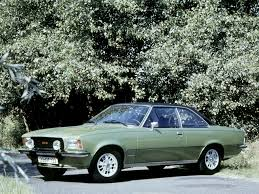 opel commodore v8 der opel commodore b gse coupe ist baujahr 1973 und wird