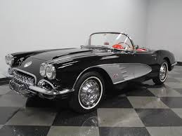 64 corvette specs black 1959 chevrolet corvette for sale mcg marketplace