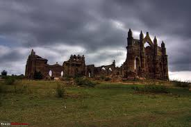 14 beautiful abandoned spots you must explore in india